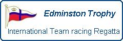 International Team Racing Regatta Edemintos Trophy